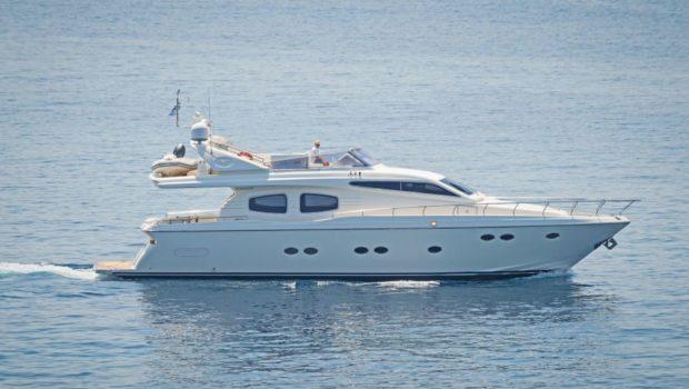 lettouli iii motor yacht exteriors (17) min -  Valef Yachts Chartering - 0370