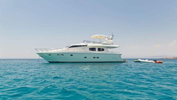 lettouli iii motor yacht exteriors (19) min -  Valef Yachts Chartering - 0368
