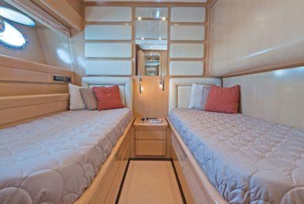 lettouli iii motor yacht twin cabin (1) min -  Valef Yachts Chartering - 0396