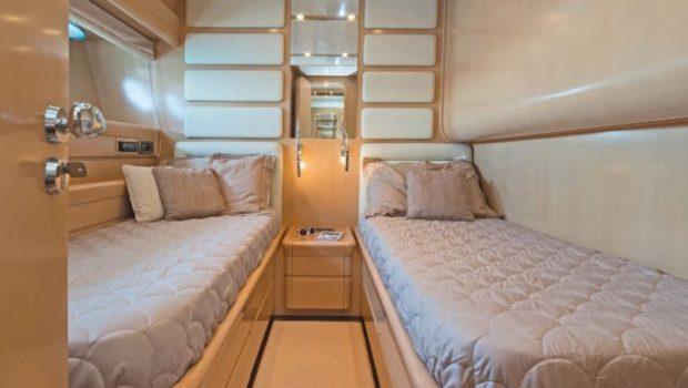lettouli iii motor yacht twin cabin (2) min -  Valef Yachts Chartering - 0395