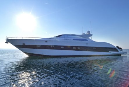 ruby motor yacht exteriors (1) min -  Valef Yachts Chartering - 0342