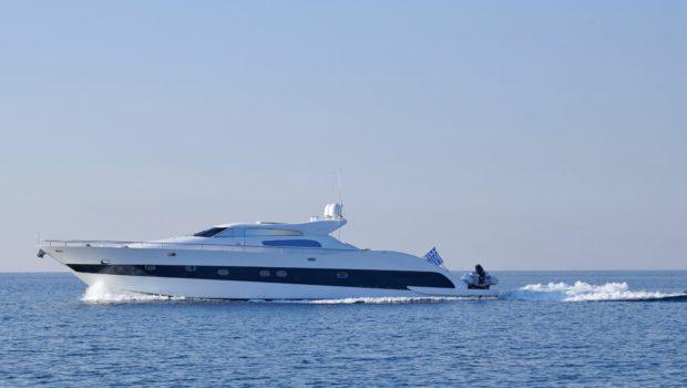 ruby motor yacht exteriors (6) min -  Valef Yachts Chartering - 0337