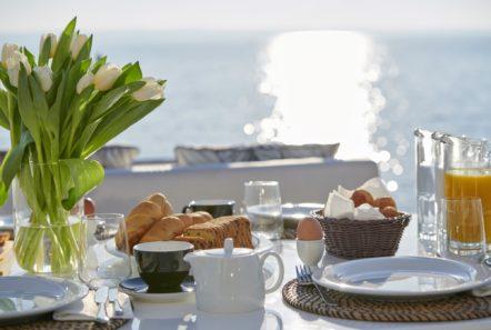 ruby motor yacht food (1) min -  Valef Yachts Chartering - 0335