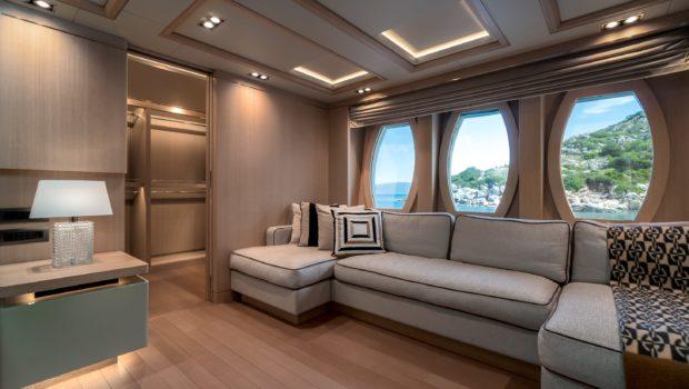 jaz motor yacht lounge (2) min -  Valef Yachts Chartering - 0155
