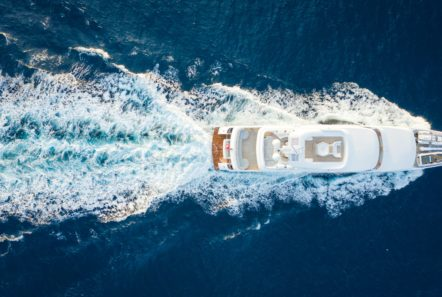 jazz motor yacht exteriors (12) min -  Valef Yachts Chartering - 0121
