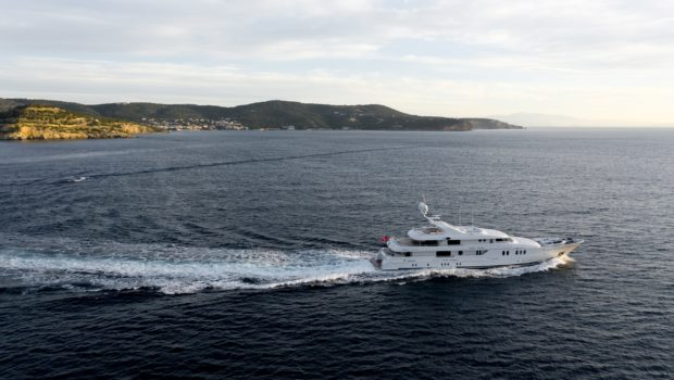 jazz motor yacht exteriors (14) min -  Valef Yachts Chartering - 0119