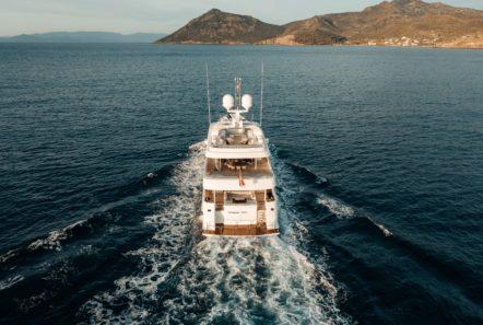 jazz motor yacht exteriors (15) min -  Valef Yachts Chartering - 0118