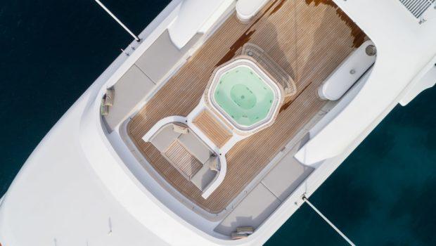 jazz motor yacht exteriors (18) min -  Valef Yachts Chartering - 0116