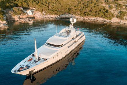 jazz motor yacht exteriors (19) min -  Valef Yachts Chartering - 0115