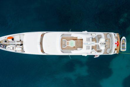 jazz motor yacht exteriors (2) min -  Valef Yachts Chartering - 0131