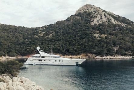 jazz motor yacht exteriors (20) min -  Valef Yachts Chartering - 0114