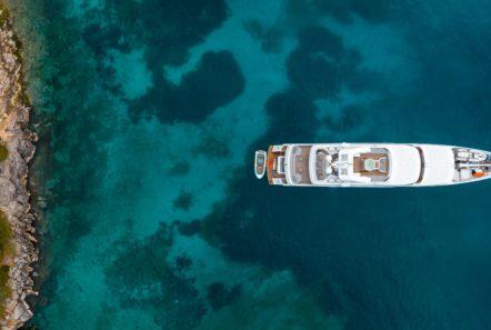 jazz motor yacht exteriors (21) min -  Valef Yachts Chartering - 0113