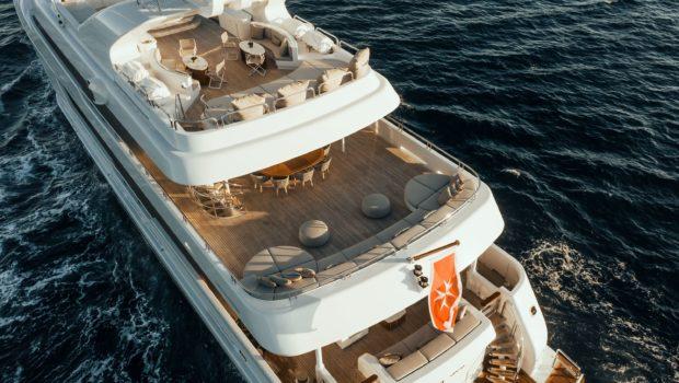 jazz motor yacht exteriors (24) min -  Valef Yachts Chartering - 0110