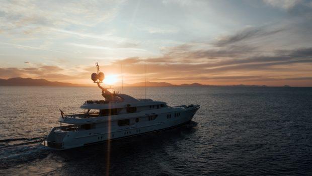 jazz motor yacht exteriors (3) min -  Valef Yachts Chartering - 0130