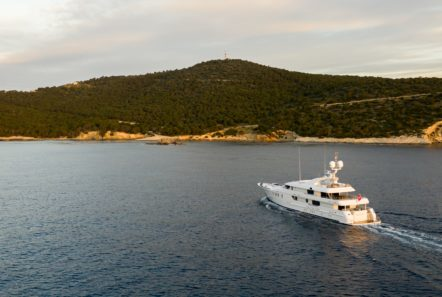 jazz motor yacht exteriors (4) min -  Valef Yachts Chartering - 0129