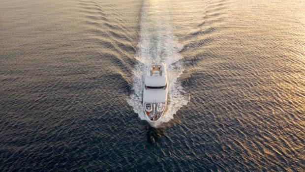 jazz motor yacht exteriors (7) min -  Valef Yachts Chartering - 0126