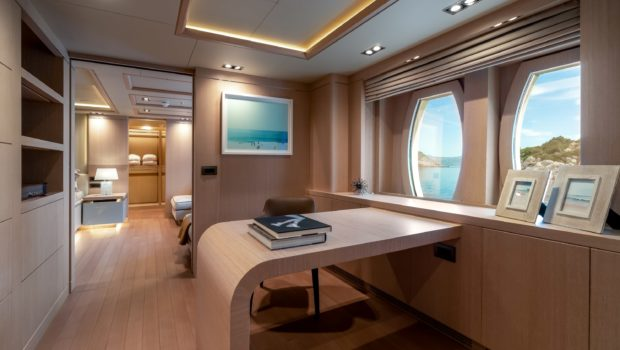 jazz motor yacht master (1) min -  Valef Yachts Chartering - 0107