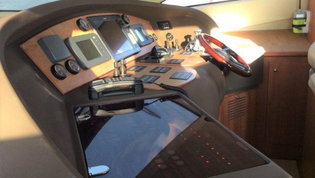 my joy aicon motor yacht  (20) -  Valef Yachts Chartering - 0235