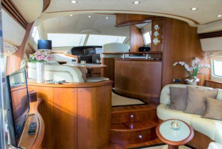 my joy aicon motor yacht  (21) -  Valef Yachts Chartering - 0234