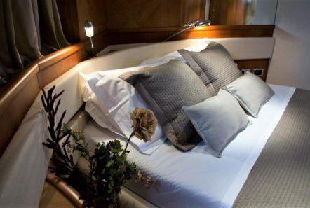 my joy aicon motor yacht cabins (3) -  Valef Yachts Chartering - 0249