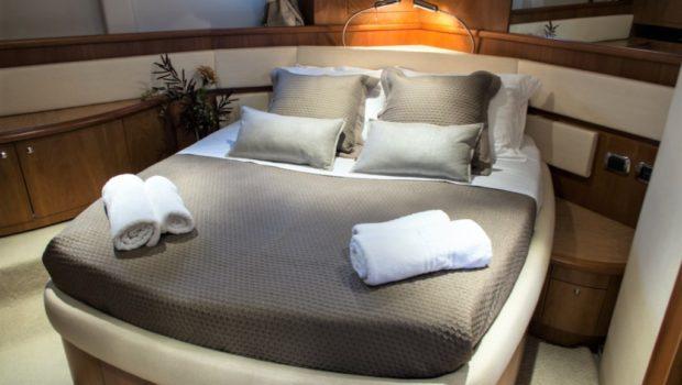my joy aicon motor yacht cabins (4) -  Valef Yachts Chartering - 0248