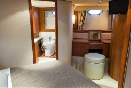 my joy aicon motor yacht cabins (5) -  Valef Yachts Chartering - 0247