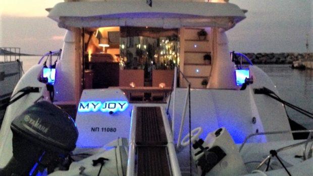 my joy aicon motor yacht exterior (10) -  Valef Yachts Chartering - 0254