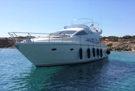 my joy aicon motor yacht exterior (2) -  Valef Yachts Chartering - 0243