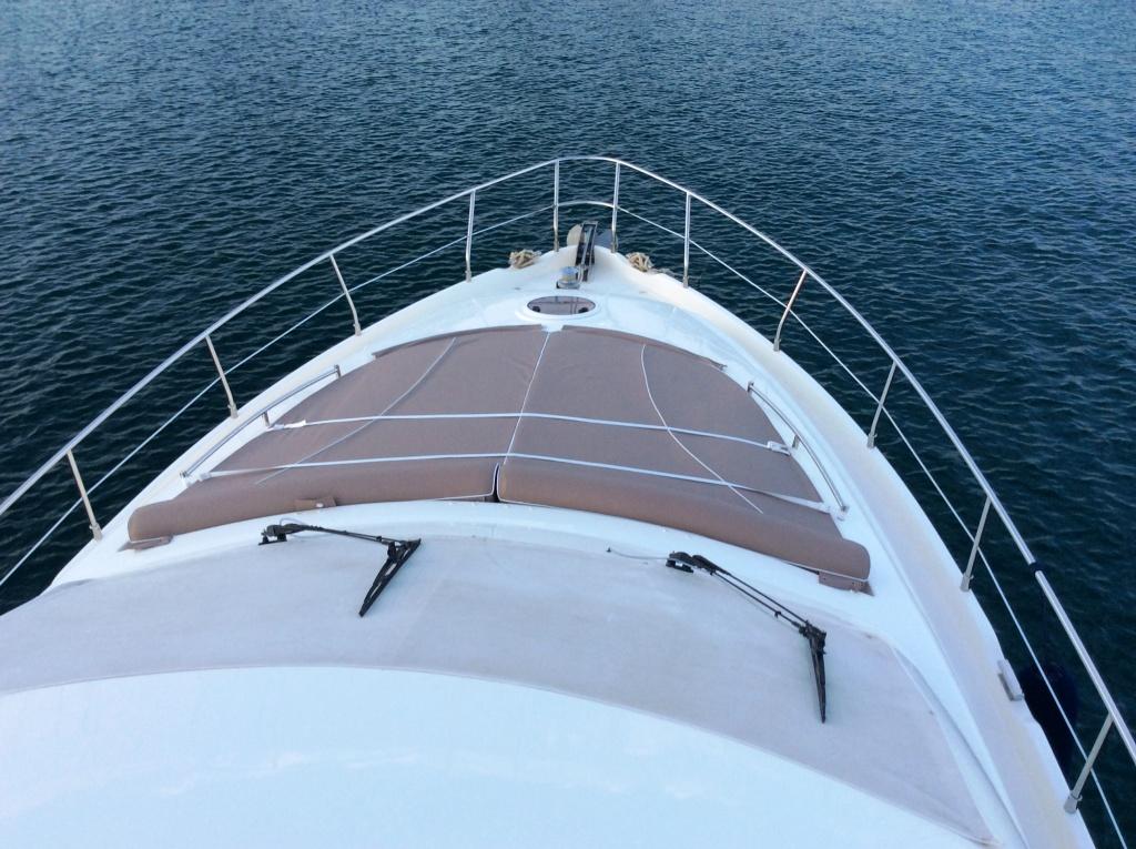 my joy aicon motor yacht exterior (3) -  Valef Yachts Chartering - 0242