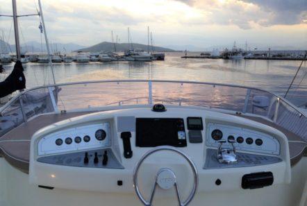 my joy aicon motor yacht exterior (4) -  Valef Yachts Chartering - 0241