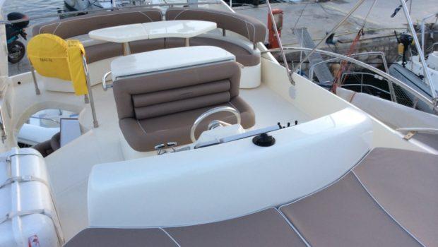 my joy aicon motor yacht exterior (5) -  Valef Yachts Chartering - 0240