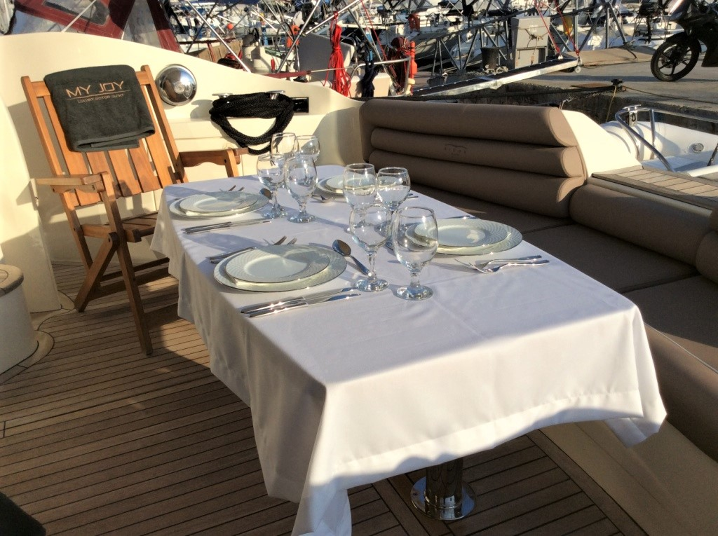 my joy aicon motor yacht exterior (7) -  Valef Yachts Chartering - 0238