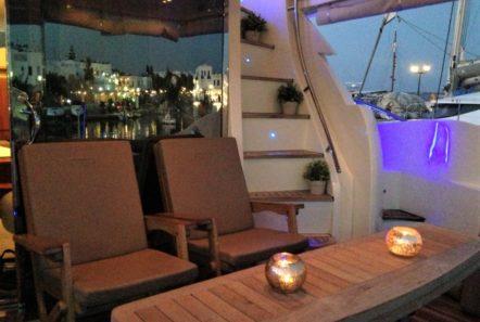 my joy aicon motor yacht exterior (8) -  Valef Yachts Chartering - 0237