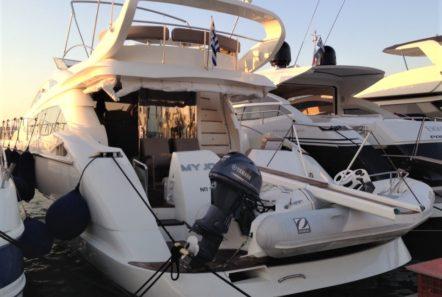 my joy aicon motor yacht exterior (9) -  Valef Yachts Chartering - 0255