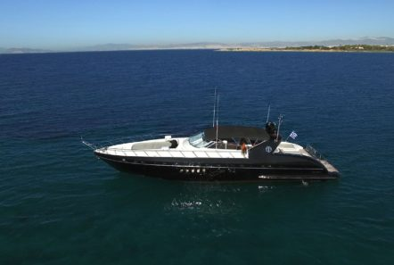 turn on motor yacht exteriors (2) -  Valef Yachts Chartering - 0222