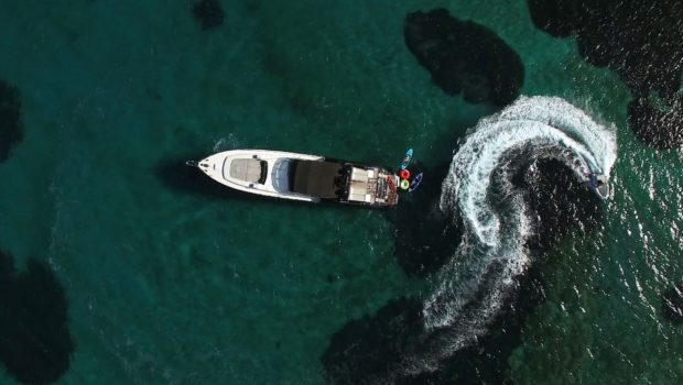 turn on motor yacht exteriors (3) -  Valef Yachts Chartering - 0221