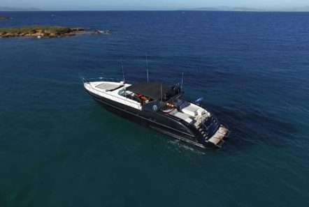 turn on motor yacht exteriors (4) -  Valef Yachts Chartering - 0220