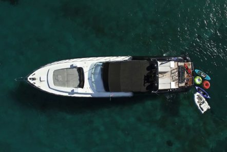 turn on motor yacht exteriors (5) -  Valef Yachts Chartering - 0219