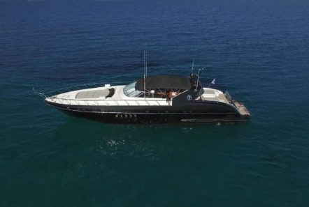 turn on motor yacht exteriors (6) -  Valef Yachts Chartering - 0218