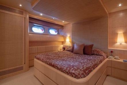 glaros motor yacht double (2) min -  Valef Yachts Chartering - 0023
