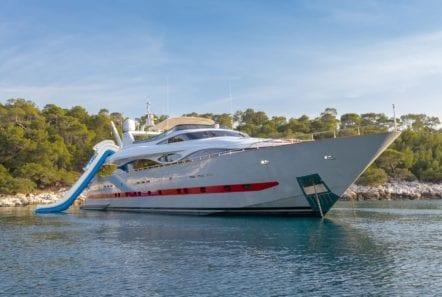 glaros motor yacht slide min -  Valef Yachts Chartering - 0042