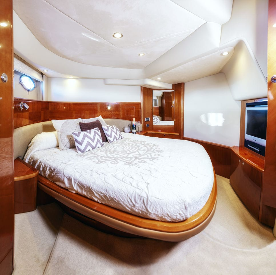 aurelia motor yacht master min -  Valef Yachts Chartering - 0012