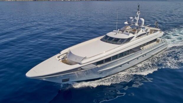 alma profile of yacht