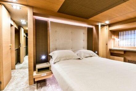 VIP suite on America