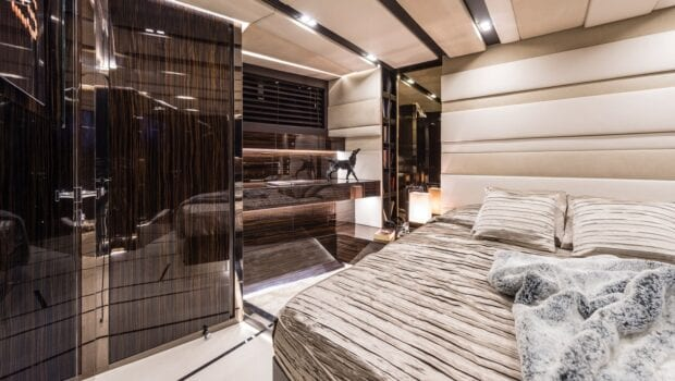 Gigreca Sailing Yacht Plush Cabins (2) - Valef Yachts Chartering