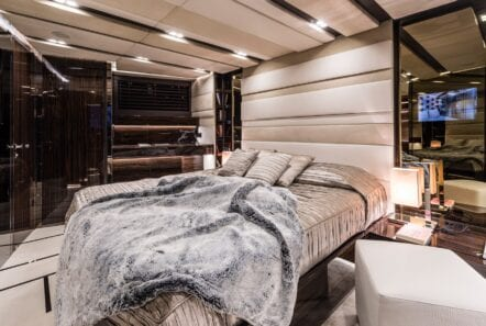 Gigreca Sailing Yacht Plush Cabins (4) - Valef Yachts Chartering