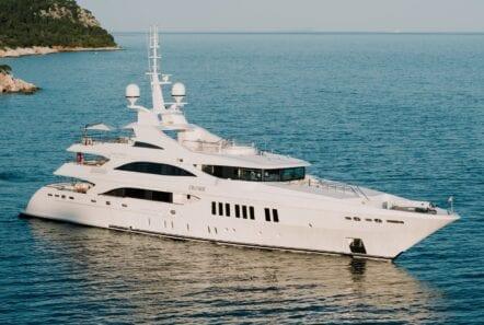 OMathilde megayacht profile (6) - Valef Yachts Chartering