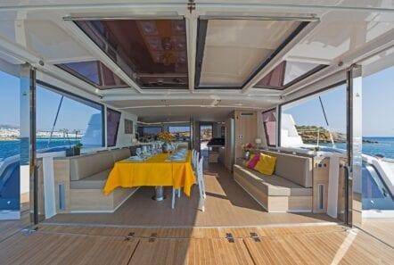 babalu catamaran exterior (2) min - Valef Yachts Chartering