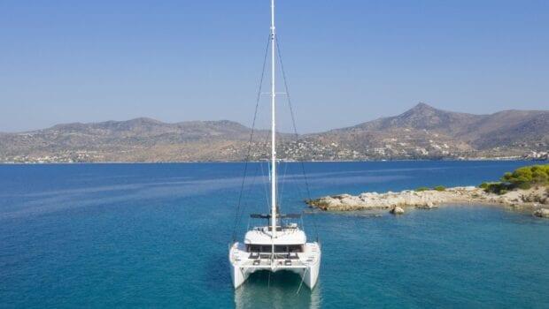 boom lagoon catamaran exterior (1) min - Valef Yachts Chartering