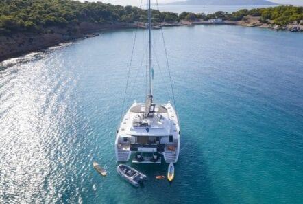 boom lagoon catamaran exterior (3) min - Valef Yachts Chartering